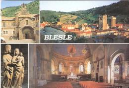 CPSM DE BLESLE - Blesle