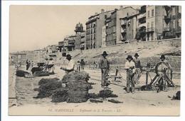 MARSEILLE - Esplanade De La Tourette - Artesanos