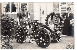 LUCHON - Kermesse Chars Fleuris - Luchon