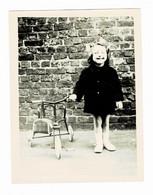 Photo Enfant Jouet - Personas Anónimos
