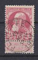 N° 74 FLOREFFE - 1905 Grosse Barbe