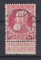 N° 74 PHILIPPEVILLE - 1905 Grosse Barbe