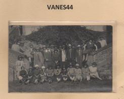 68-CPA LUTTERBACH - CARTE PHOTO - Altri Comuni