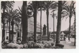 CP ( Bone - Square Et Cours Bertagna ) - Annaba (Bône)
