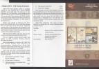 INDIA, 2011, 100 Years  Airmail, BROCHURE, Commemorating 100 Years Of Allahabad-Naini Flight, Folder - FDC