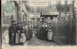 Livry Gargan : Rentrée Des Ateliers De Plumes Pour Parures - Livry Gargan