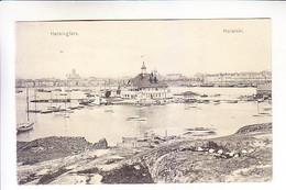 FINLAND HELSINGFORS HELSINKI - Finland