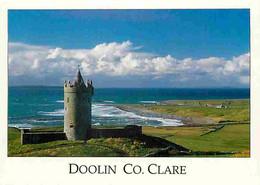 Irlande - Clare - Doolin - Doonagore Castle - Châteaux - Carte Neuve - Ireland - CPM - Voir Scans Recto-Verso - Clare