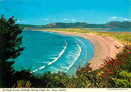 Irlande - Kerry - Rossbeigh Strand , Glenbeigh Showing Dingle Mts , Kerry - Ireland - CPM - Voir Scans Recto-Verso - Kerry
