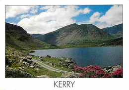 Irlande - Kerry - Montagnes - Lac - Ireland - CPM - Voir Scans Recto-Verso - Kerry