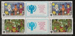 Russie 1979 N° Y&T :  4622 à 4625 ** - Nuevos