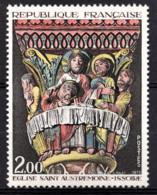 FRANCE 1973 - Y.T. N° 1741 - NEUF** - Unused Stamps