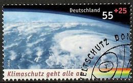 BRD 2006  Mi.Nr. 2508 , Umweltschutz - Klimaschutz Geht Alle An - Gestempelt / Fine Used / (o) - Gebraucht