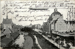 Nürnberg Mit Zeppelin - Nuernberg