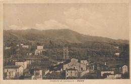 2c.674.  Dintorni Di CAMAIORE - PIEVE - Lucca - 1927 - Altre Città