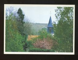 Buc (78) : L'église Et L'Aqueduc Dans La Vallée De La Bièvre - Buc