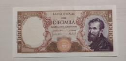 10000 Lire Michelangelo 1973 - 10000 Lire