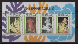 Philippines - BF 74 - Coraux - Cote 7€ - ** Neuf Sans Charniere - Philippines