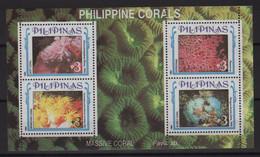 Philippines - BF 75 - Coraux - Cote 8€ - ** Neuf Sans Charniere - Philippines