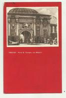 TREVISO - PORTA S.TOMASO, ORA MAZZINI 1922   -VIAGGIATA  FP - Treviso