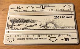 404A Setel 240 Units - Antilles (Netherlands)