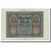Billet, Allemagne, 100 Mark, 1920, 1920-11-01, KM:69a, TTB - 100 Mark