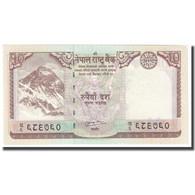 Billet, Népal, 10 Rupees, 2008, KM:61, SPL+ - Nepal
