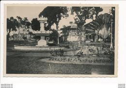 Carte  De Cayenne Place Du Gouvernement   ( Format C.P.A ) ( Recto Verso ) - Cayenne