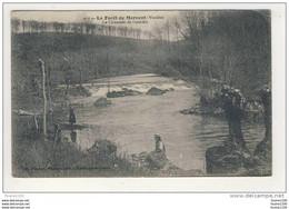 Carte De La Forêt De Mervent La Chaussée De Gourdin ( Peu Courante ) - Non Classificati