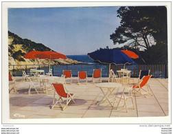 Carte ( Format 15 X 10,5 ) Carry Le Rouet  Centre De Vacances Les Cigales - Carry-le-Rouet