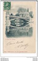 Carte Précurseur De Puteaux Le Pont   ( Recto Verso ) - Puteaux