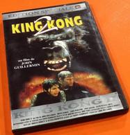 DVD   King Kong II (1986) Un Film De Guillermin John - Musicals