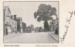Angleterre   Alcester Road Studley - Sonstige