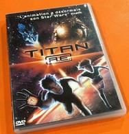 DVD   Titan  A.E  (2003)  Un Film De Don Bluth, Gary Goldman Avec  Matt Damon , Bill Pullman ... - Musicals