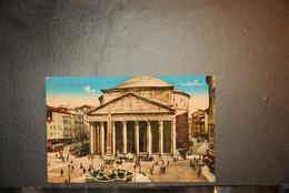 CP, ITALIE, ROMA, Il Pantheon, Le Pantheon - Pantheon