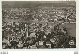 AK  Konstanz Luftbild - Konstanz