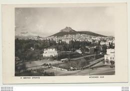 AK  Athens Athen Vue - Greece