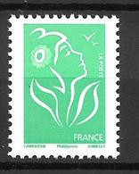 2005 - France -marianne De Lamouche / YT 3733 / MNH ** - 2004-08 Marianne (Lamouche)