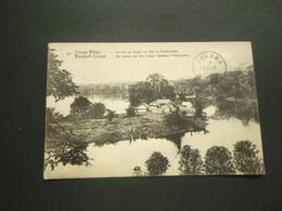 Congo Belge ( 359 )  Belgisch Kongo   Entier Postal   Postwaardestuk    BUKAMA - Congo Belga - Altri