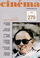"""C 13) """" Cinéma"""" 06/ 1981  (130 Pages  Fmt C 5) - Cinema"""