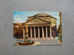 ROMA  -  ROME  -  Le Panthéon  -  Italie - Pantheon