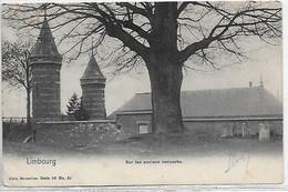 [ LIE 2 ]  Limbourg    --    (  4  )     Sur Les Anciens Remparts - Limbourg