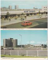 Pf. BOOTLE. 2 Postcards N° 9704 & 9705 - Altri