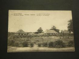 Congo Belge ( 387 )  Belgisch Kongo   Entier Postal   Postwaardestuk - Congo Belga - Altri