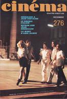 """C 13) """" Cinéma"""" 12/ 1981  (130 Pages  Fmt C 5) - Cinema"""