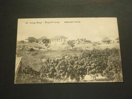 Congo Belge ( 388 )  Belgisch Kongo   Entier Postal   Postwaardestuk - Congo Belga - Altri