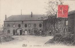 COURTENAY. La Crèmerie - Courtenay