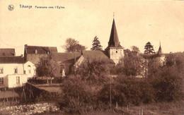 Tihange - Panorama Vers L'Eglise (Edit. G Destatte) (prix Fixe) - Huy
