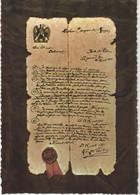Corse : Bi Centenaire , 1769-1969 , Testament  De  Napoléon - Altri Comuni