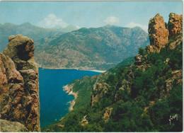 Corse : Calanche De  Piana - Otros Municipios